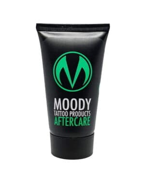 moody tattoo aftercare